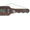 21st Key Hanging Carved with photo (423)