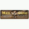 Bar Runner - Man Cave