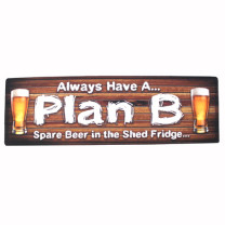 Bar Runner - Plan B