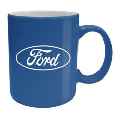Ford Logo Coffee Mug