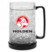Holden Gel Logo Mug