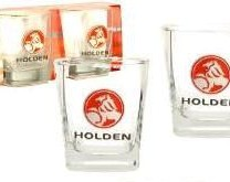 Holden Spirit Glasses