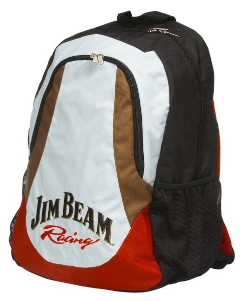 Jim Beam Backpack