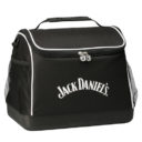 Jack Daniel's Hard Base Cooler Bag