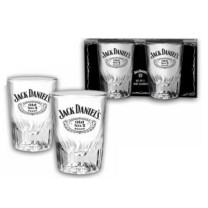 Jack Daniel's Shot Glasses