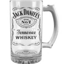 Jack Daniel's Stein