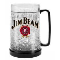 Jim Beam Gel Mug
