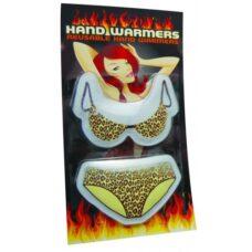 Bikini Hand Warmers