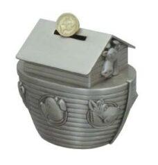 Money Box: Noah's Ark
