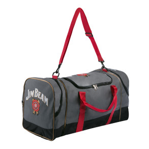 Jim Beam Sports Bag