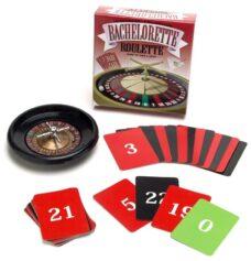 Bachelorette Roulette