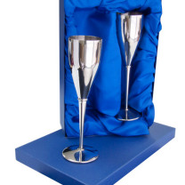 Champagne Flute (Pair)