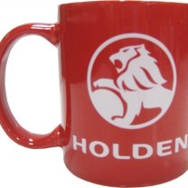 Holden Logo Coffee Mug