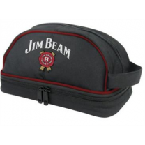 Jim Beam Toiletry Bag