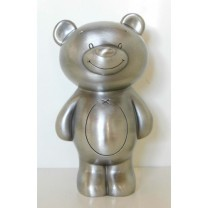 Money Box: Teddy Bear