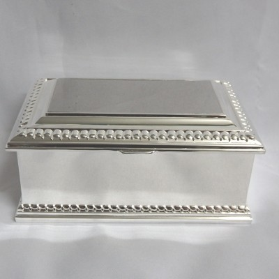 Jewel Box: Rectangle Mirror Surface