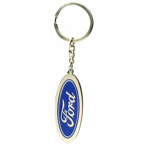 Ford Keyring - Oval
