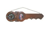 Carved Key (#418)