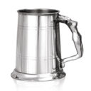 Tankard Lady Handle