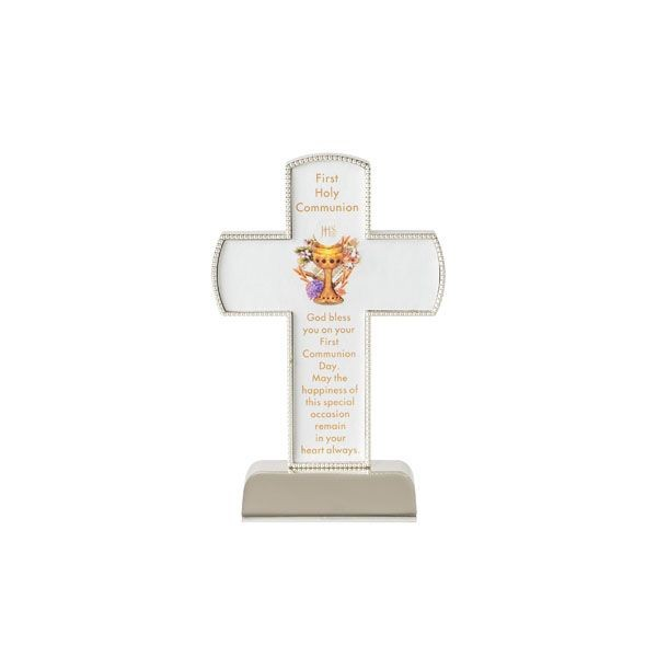 Cross: First Holy Communion