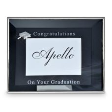 Graduation Frame Congratulations