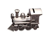 Money Box: Train