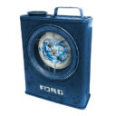 Ford Heritage Jerry Can Clock