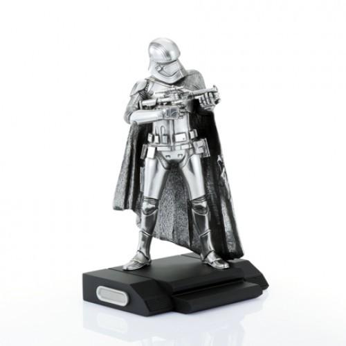 Royal Selangor Star Wars Captain Phasma Figurine