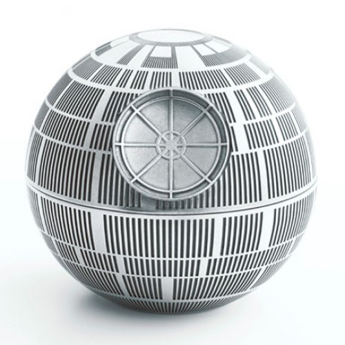 Star Wars Death Star Trinket Box