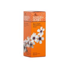 Manuka Honey Face Cream 80ml