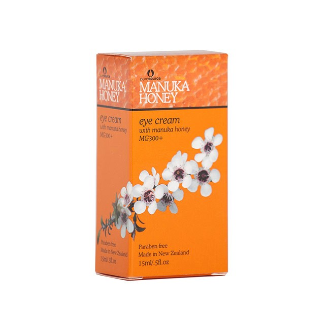 Manuka Honey Eye Cream 15ml