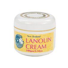 Lanolin Cream 100g
