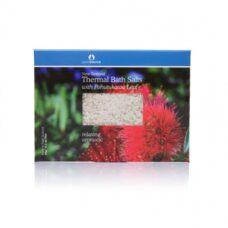 New Zealand Thermal Bath Salts with Pohutukawa 20g