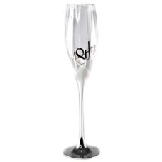 18th Champagne Flute