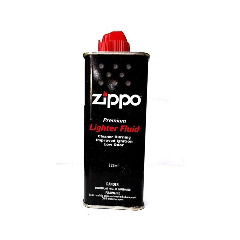 Zippo Lighter Fluid (125ml)