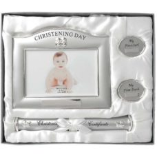Christening Day Gift Set