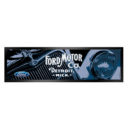 Ford Motor Co Bar Runner