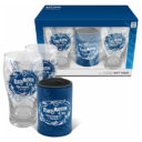 Ford Schooners & Can Cooler Gift Pack