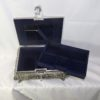 Jewellery Box Queen Anne (Pewter Finish)
