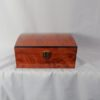 Jewellery Box Burle Walnut Finish (Small)