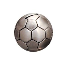 Money Box: Soccer Ball