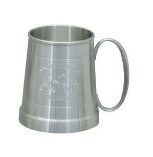 Tankard 50th Birthday (Pewter)