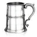 Tankard Celtic (Pewter)
