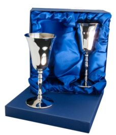 Wine Goblet - White Wine (Pair)
