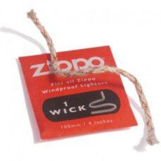 Zippo Lighter Wick