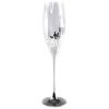 21st Champagne Flute