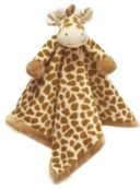 Cuddle Blanket - Giraffe