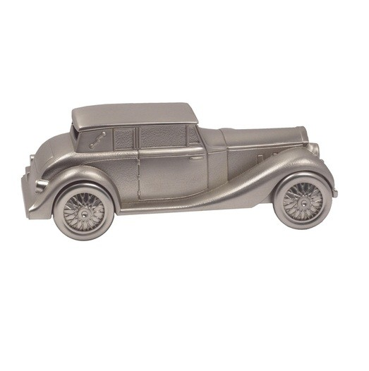 Money Box: Rolls Royce