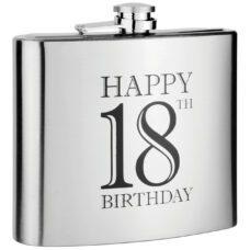 Giant 18th Hip Flask 32oz