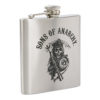 Sons Of Anarchy 6oz Hip Flask